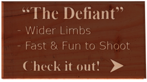 Check out the Defiant