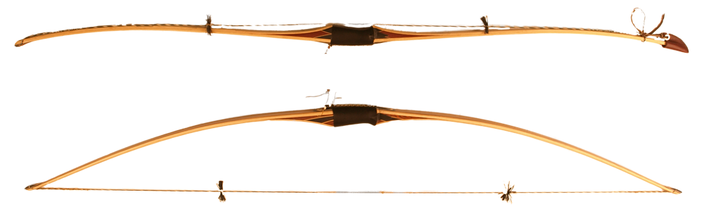 Original Longbow Shape